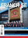 Magazine Québec Franchise