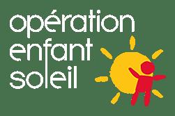 logo opération enfant soleil