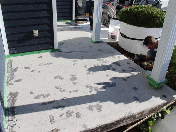 Perron-slap-de-beton-reparation-epoxy