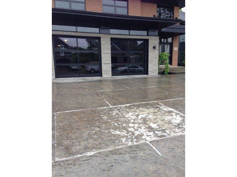 entree-beton-estamper-mauvaise-entretien-reparation