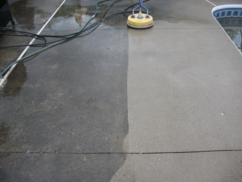 beton-nettoyage